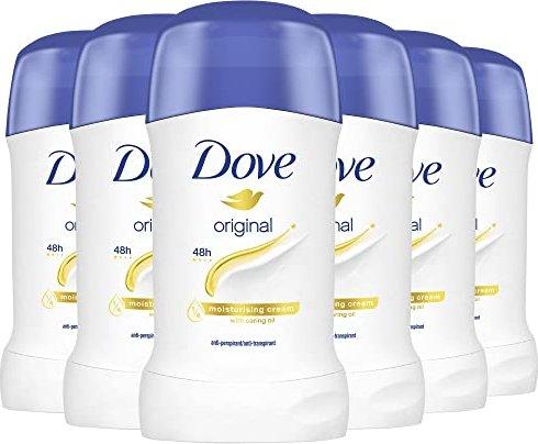 Dove Go Fresh green Tea- & cucumber fragrance Deodorant Roll-On 50ml -- via Amazon Partnerprogramm