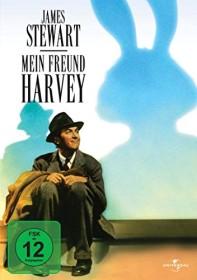 Mein Freund Harvey (DVD)
