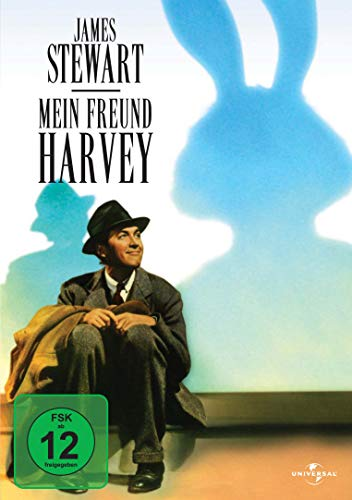 Mein Freund Harvey -- via Amazon Partnerprogramm