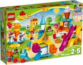 LEGO DUPLO - Big Fair (10840)