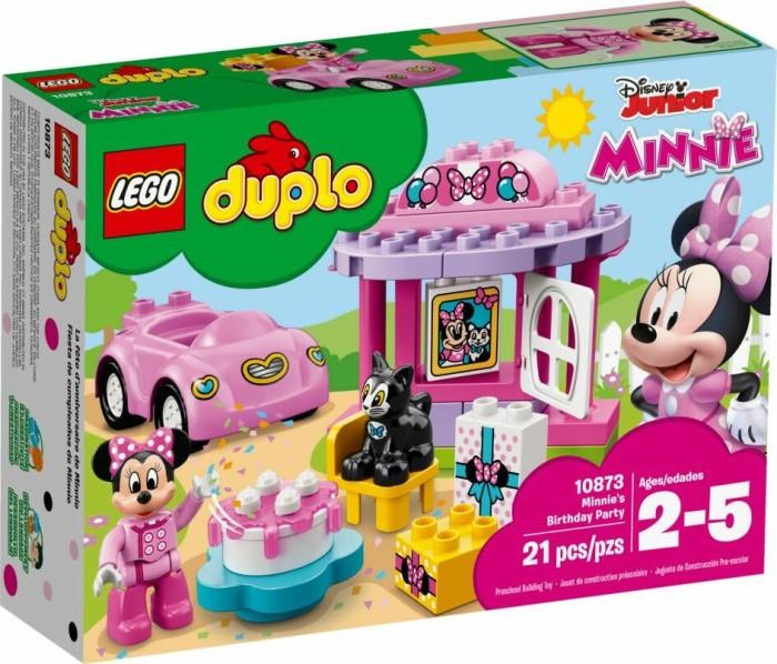 LEGO DUPLO - Minnie's Birthday Party (10873)