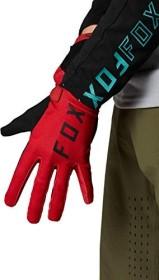 Fox Racing Ranger gel cycling gloves chili (27166-555)
