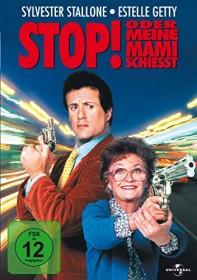 Stop! Oder meine Mami schießt! (DVD)