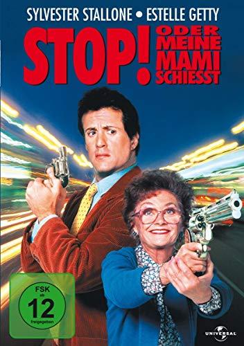 Stop! Oder meine Mami schießt -- via Amazon Partnerprogramm