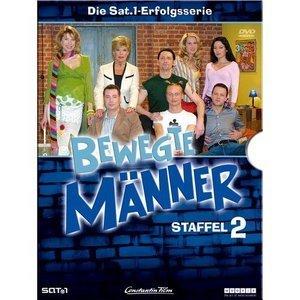 Bewegte Männer Staffel 2