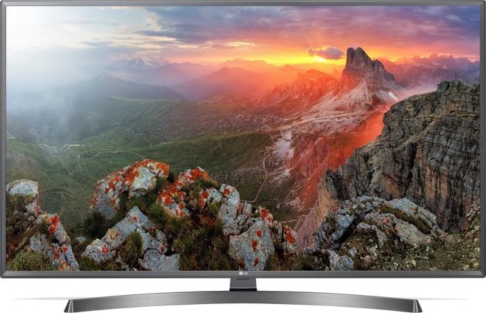 LG Electronics 50UK6750PLD