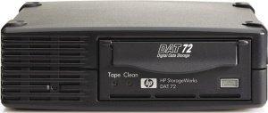 HP StorageWorks DAT 72e, 36/72GB, extern/SCSI (Q1523B)