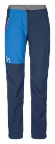 Ortovox Berrino Skihose lang blue lake (Damen) (60274)