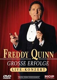 Freddy Quinn - Große Erfolge live (DVD)