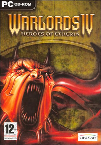 Warlords 4 (German) (PC) -- via Amazon Partnerprogramm