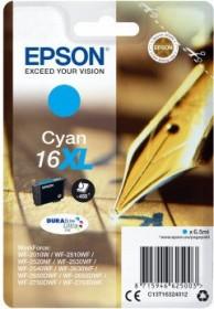Epson Tinte 16XL cyan (C13T16324010)