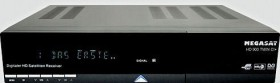 MegaSat HD 900 Twin CI+ (0201018)