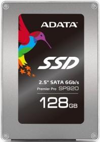 ADATA Premier Pro SP920 128GB, SATA (ASP920SS3-128GM-C)