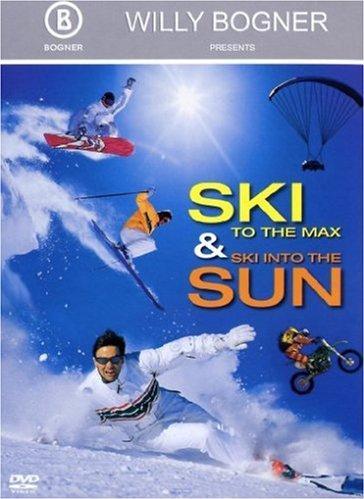 IMAX: Willy Bogner - Into the Sun & Ski to the Max -- via Amazon Partnerprogramm