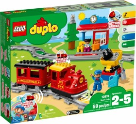 LEGO DUPLO - Steam Train (10874)