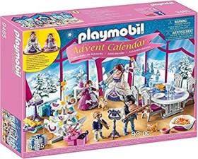 playmobil Weihnachten - Weihnachtsball im Kristallsaal Adventskalender (9485)