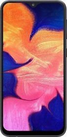 Samsung Galaxy A10 Duos A105F/DS schwarz