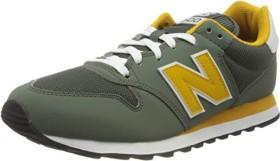 New Balance 500 Classic grün/gelb (Herren) (GM500TRU)