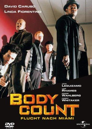Body Count - Flucht nach Miami -- via Amazon Partnerprogramm