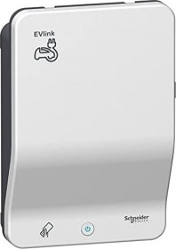 Schneider Electric EVlink Wallbox G4 Smart 22kW (EVB1A22P2RI)