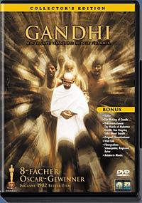 Gandhi (Special Editions)