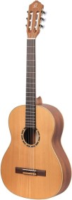 Ortega R122SN-L Slim Neck Left-Handed