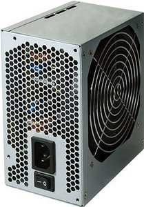 Gigabyte SuperB 460W ATX 2.3 (GE-R460-V1)