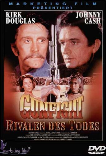Gunfight - Rivalen des Todes -- via Amazon Partnerprogramm