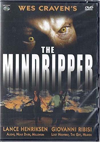 Mindripper aka. The Hills Have Eyes 3 -- via Amazon Partnerprogramm