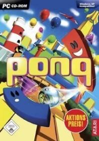 Pong (PC)