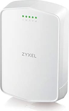 ZyXEL LTE7240 (LTE7240-M403-EU01V1F) -- via Amazon Partnerprogramm