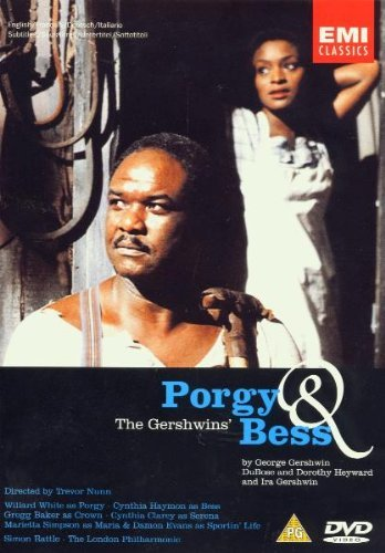 George Gershwin - Porgy & Bess -- via Amazon Partnerprogramm