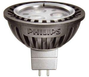 Philips Master LEDspotLV GU5.3/MR16 4W 2700K 24D TC (898224-00)