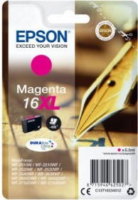 Epson ink 16XL magenta (C13T16334010)