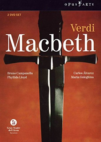 Giuseppe Verdi - Macbeth -- via Amazon Partnerprogramm