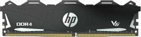 HP V6 Series schwarz DIMM 8GB, DDR4-3600, CL17-19-19-38 (7EH74AA)