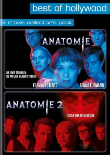 Anatomie/Anatomie 2 -- via Amazon Partnerprogramm