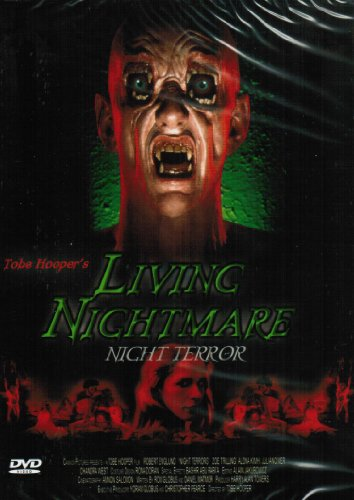 Night Terror -- via Amazon Partnerprogramm