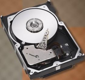 Seagate Cheetah 10K.7 73GB, U320-SCA (ST373207LC)