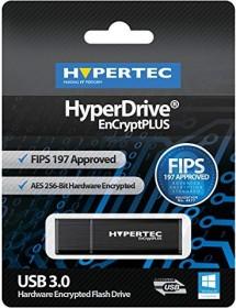 Hypertec Hyperdrive EnCryptPLUS 64GB, USB-A 3.0 (HYFLUSB3464G-EP197)