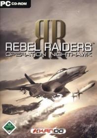Rebel Raiders - Operation Nighthawk (PC)