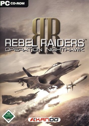 Rebel Raiders - Operation Nighthawk (deutsch) (PC) -- via Amazon Partnerprogramm