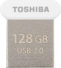 Toshiba TransMemory U364 128GB, USB-A 3.0 (THN-U364W1280E4)
