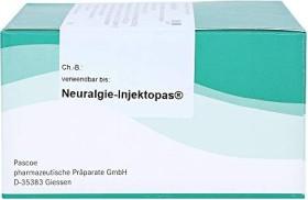 Neuralgie-Injektopas Flüssige Verdünnung zur Injektion Ampullen, 100 Stück