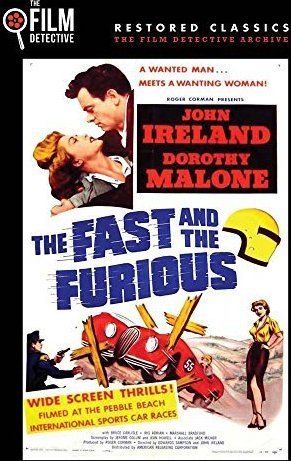 The Fast And The Furious -- via Amazon Partnerprogramm