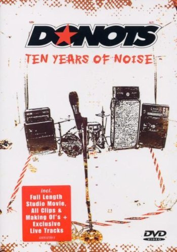 DoNots - 10 Years of Noise -- via Amazon Partnerprogramm