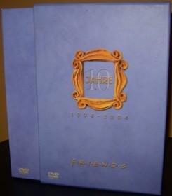 Friends Box (Season 1-10)