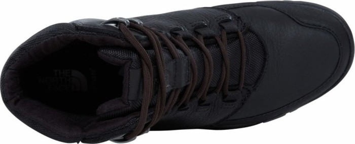 The North Face Edgewood 7 tnf black dark shadow grey (men) starting from £  91.32 (2019)  3af0ef2ac8da