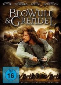 Beowulf & Grendel (DVD)
