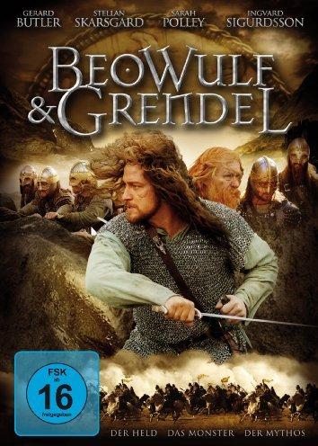 Beowulf & Grendel -- via Amazon Partnerprogramm